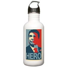 3-Reagan Hero Sports Water Bottle
