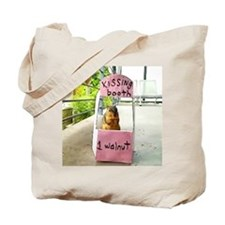 squirrelkissingbooth Tote Bag