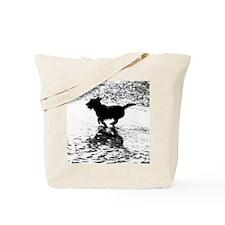 Billie Beach 2 Tote Bag