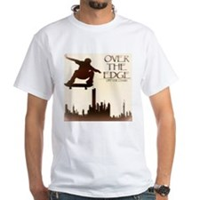 Over The Edge Sk8Ter Shirt