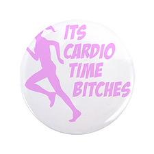 """cardio-time 3.5"""" Button"""