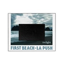 Twilight La Push Picture Frame