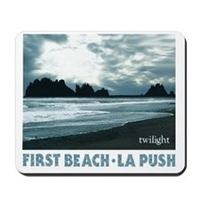 Twilight La Push Mousepad