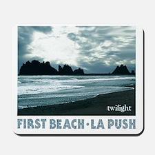 Twilight La Push Mousepad