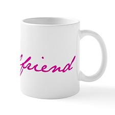 armygirlfriend_white Mug