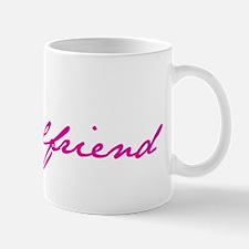 navygirlfriend Mug