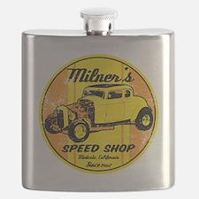 Milners Flask