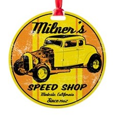 Milners Ornament