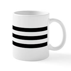 Dark US Union 2 Mug