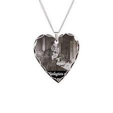 3-Pasteur3 Necklace