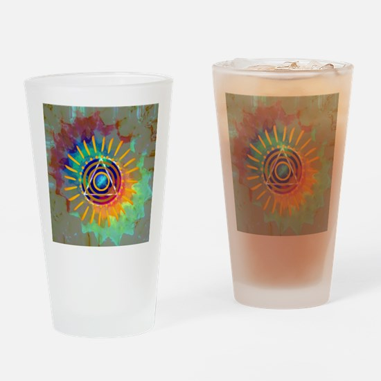 Sobrietyaustin Drinking Glass