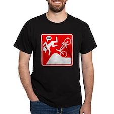 bmx-48 T-Shirt