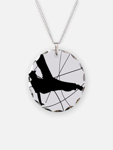 Breakdance Flow Necklace