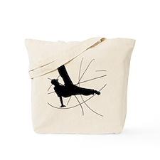 Breakdance Flow Tote Bag
