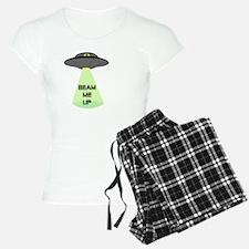 Beam Me Up Pajamas