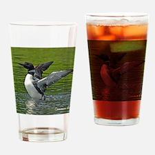 9x7 2 Drinking Glass