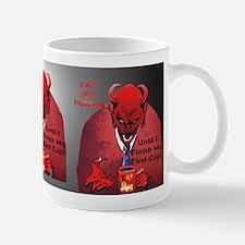 Caffeine Davil Mug