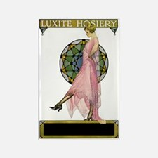 LADIES' HOME JOURNAL, 1919 Rectangle Magnet