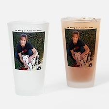 jared2 Drinking Glass