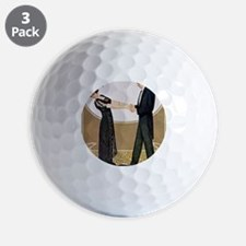 UNTITLED (11) Golf Ball