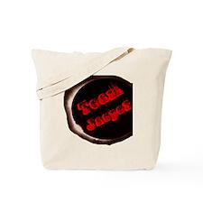 TeamJasper Tote Bag