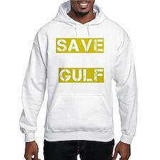 save the gulf_dark Jumper Hoody