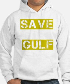save the gulf_dark Jumper Hoody
