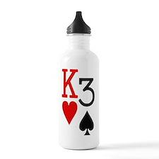 Kh 3s Sports Water Bottle