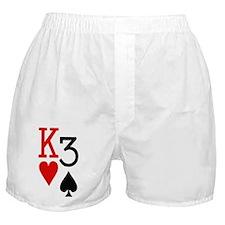 Kh 3s Boxer Shorts