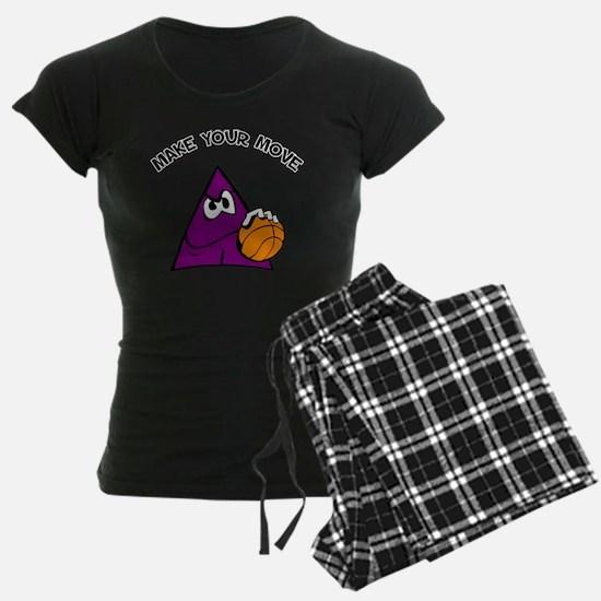 Jack Justice Pajamas