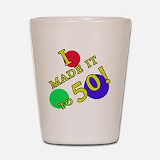 MadeIt_50 Shot Glass