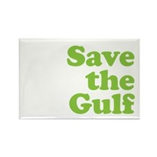 2-savethegulf2-01 Rectangle Magnet