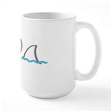 PeaceLove1 Mug