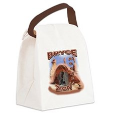 z5 Canvas Lunch Bag