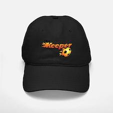 100611_101SoccerKeeper Baseball Hat
