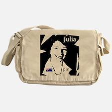 juliagillard Messenger Bag