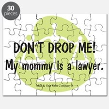 2-lawyer-mommy Puzzle