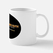 debatefaith_oval Mug