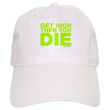 Get Paid And Get Laid Baseball Cap