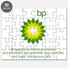 BP-Shores Puzzle