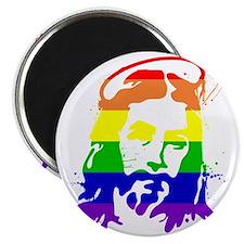 gaypridejesus Magnet