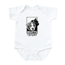 Cute Pity the fool Infant Bodysuit