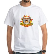 BEAN CUP Shirt