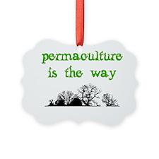 permway Ornament