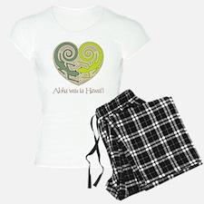 74_Gecko Pajamas