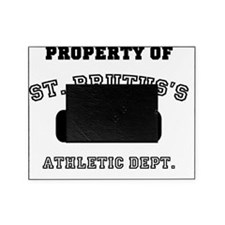 st. brutus Picture Frame