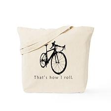 biket Tote Bag