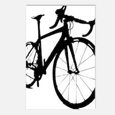 bikeonespeed Postcards (Package of 8)