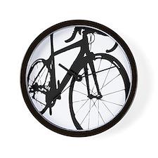 bikeonespeed Wall Clock