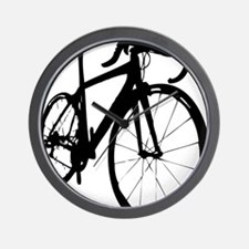 bikeonespeed Wall Clock